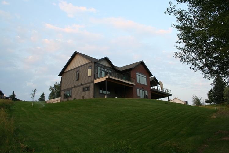 E G Construction Bozeman Custom Homes